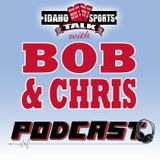 Full Show 3/28 Bob previews the baseball season, plus reaction to Leon Rice's thoughts on the Bronco