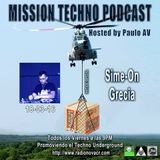 Mission Techno Podcast