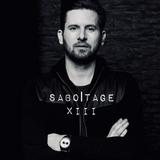 SABO|TAGE Xlll