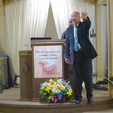 El Llenado del Espíritu Santo
