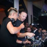 Kaiser T live warm up set for PETE TONG