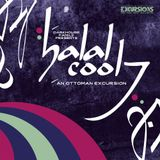 An Ottoman Excursion Mix by Halal Cool J aka Don Leisure