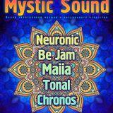 Mystic Sound March18 Party MiX