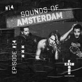 Sounds Of Amsterdam #014