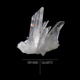Remark presents Quartz - Early Summer 2013