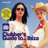 Clubber's Guide To... Ibiza - Summer 2001