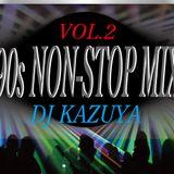 90s NON-STOP MIX VOL.2