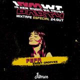 Fefa (Sweet Grooves) > 24/10 > 02:00/03:00