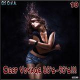 Deep Voyage 80's-90's 10!!!