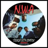STRAIGHT OUTTA COMPTON (ORIGINALS) MIXED BY DJ BIG TEXAS