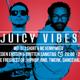 Wicked!Mixshow - Juicy Vibes with DJ 2Short (15.07.2017)