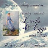 Sunday Brunch: Locks and Eggs with Holst