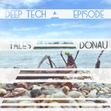 Deep Tech Tales [2017] - Episode#1 Donau Beach