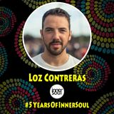 Loz Contreras: 5 Years Of InnerSoul Promo Mix