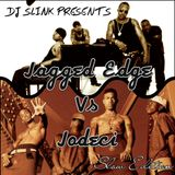 JAGGED EDGE VS JODECI