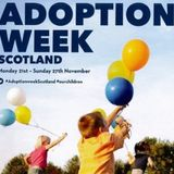 Scottish Adoption - Adoption Week 2016 - 22/11/16