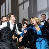 "Weber: ""Euryanthe"" – Wagner, Reinhardt, Foster-Williams, Kronthaler, Cerny; Trinks; Wien 2018"