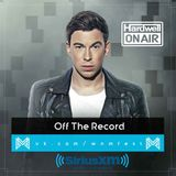Hardwell - Off The Record 002