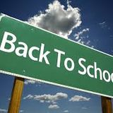 House Special: Back To School Mix