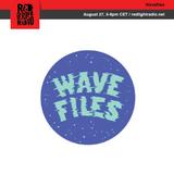 Wavefiles 85 @ Red Light Radio 08-27-2019