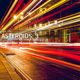 Asteroids: 3