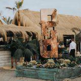 Angel Sanchez (Be Polite) @ Playa Padre (Marbella, 28-10-18)