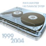 PAUL MASTER - UK GARAGE   2STEP   MIX 2   PART 2