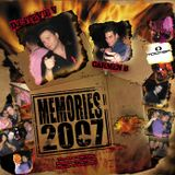 Dj Stevie V's MEMORIES 2007 (www.djsteviev.ca)