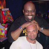 David Morales Tribute to Frankie Knuckles Part 1 02/ 04 /2014
