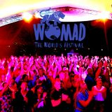 WOMAD 18 - Inspirations and Influences mix - Afro Cluster