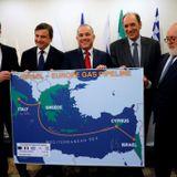 UE climat : un gazoduc à 45 milliards ! - Claude TURMES - eurodéputé Verts