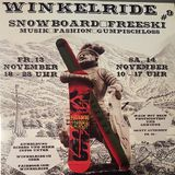 Live @ The Winkelride Session 2015 (Snowboard Event)