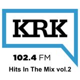 Hits In The Mix vol.2 Radio KRK.FM