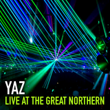 Yaz // Live at Mayan Warrior Fundraiser // The Great Northern SF - 2017.04.22
