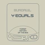 v3: y equals...