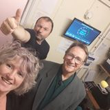 The Radio Winchcombe Folk Show Recorded Live on 1st October 2019 with Special Guest Dave Norton