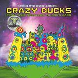 Crazy Ducks Psy Elf Mix