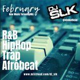Feb '19 New Music Mix | R&B HipHop Trap UK Drill | #turnedupmix