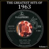 GREATEST HITS 1963 vol 1