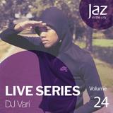 Volume 24 - DJ Vari