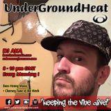 UnderGroundHeat - DJ AKA - Urban Warfare Crew - 23/10/17