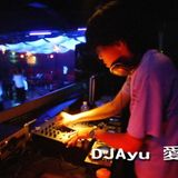 DJAyu愛屏說我真的換電迷夜上海 慢搖串燒Nonstop140901