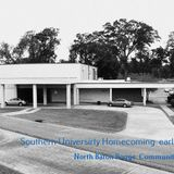 Southern University Early 90s Homecoming Mix. North Baton Rouge Community Center By DJ Marquis.