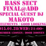 BASS SECT FINAL@ADD ((((( WELCOME TO NEW ERA )))))
