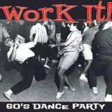 Work it! 1960's Dance Party - vol 1