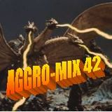 Aggro-Mix 42: Industrial, Power Noise, Dark Electro, Harsh EBM, Rhythmic Noise, Aggrotech, Cyber