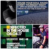HYS Show on Bondi Beach Radio with George Kristopher and Venuto 30.3.17