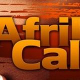 Dj Smooth and Lazy-Les play Afrika's Calling 29.03.2013 Good Friday