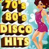 DISCO HITS 70's 80's