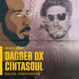 LOS BANGELES RADIO on Operator • March 6th 2020 • Dagger DX & Cintasoul